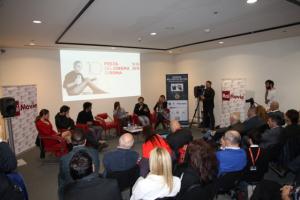 """Dibattito alla """"Giornata della critica sociale"""" durante la festa del Cinema di Roma"""