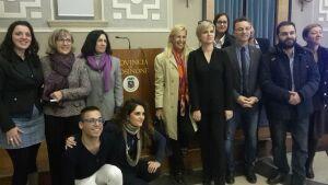 La presentazione della Rete a Frosinone