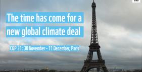WWF clima