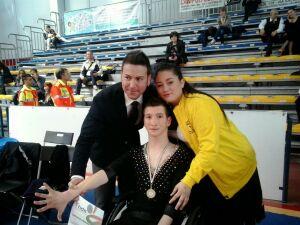 danza e disabilità