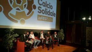 Calcio Solidale inFEST