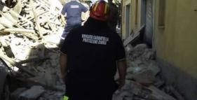 sfratto protezione civile garbatella
