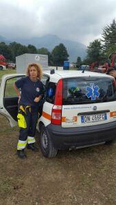 sfratto protezione civile