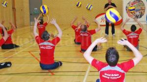 disabili e sport