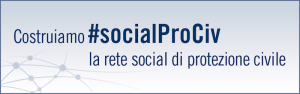 emergenza e social network