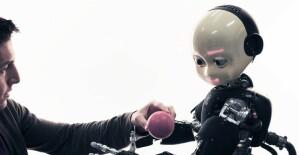 robotica e autismo