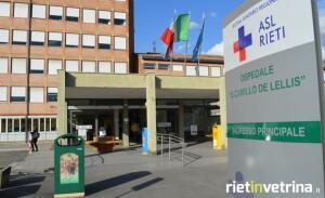 ospedale di Rieti