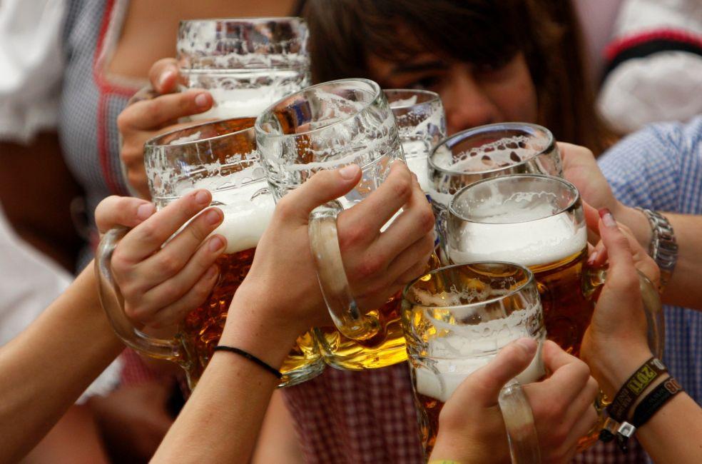 La codificazione da alcolismo a San Pietroburgo