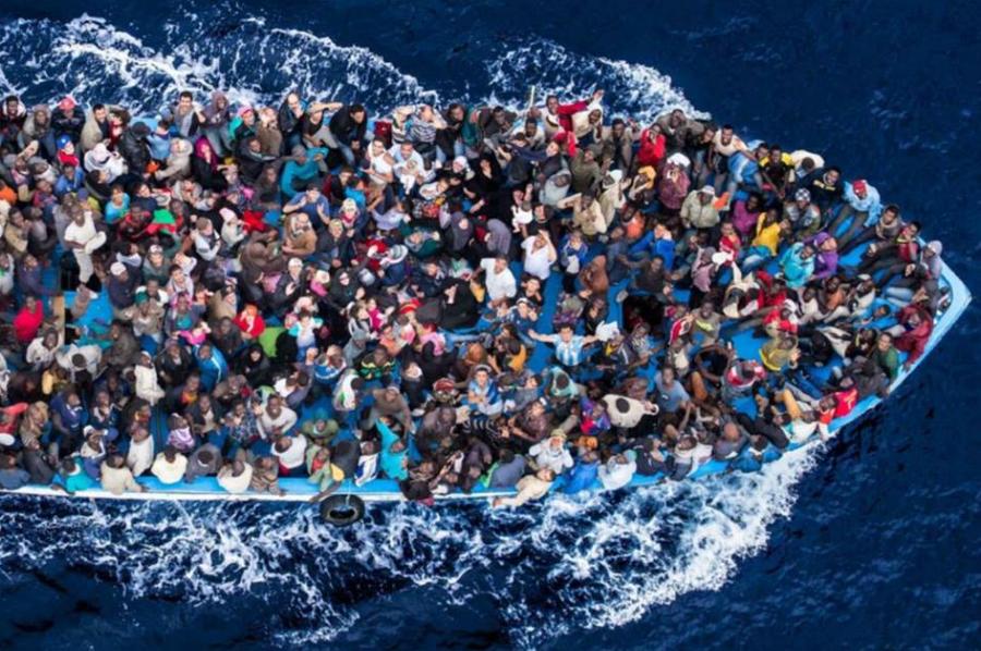 Image result for migranti