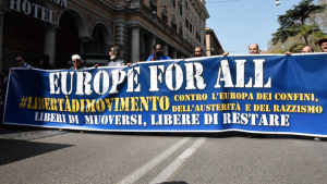 europe for all