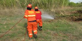 protezione civile roma