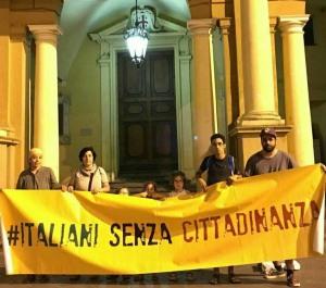 italiani senza cittadinanza #1milione