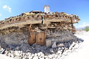 un anno di terremoto