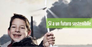 no al carbone si al futuro