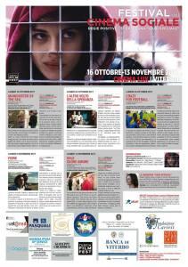 Il Festival del Cinema Sociale
