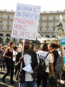 emergenza casa a Roma