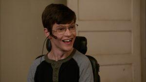 Disabilità nelle serie tv