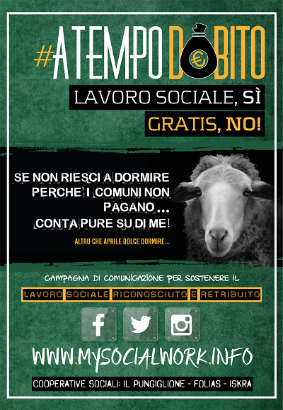 campagna #atempodebito