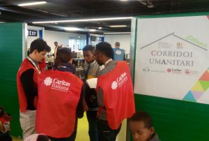 L'esperienza dei Corridoi umanitari