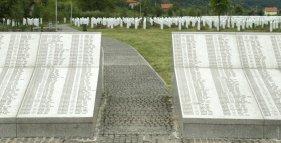 genocidio di Srebrenica