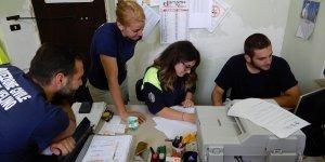 giovani in servizio civile
