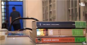 biblioteche in carcere