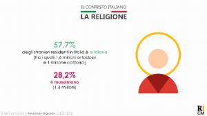 Rapporto Caritas Migrantes