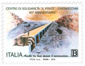 Il Ponte - Centro di Solidarietà di Civitavecchia