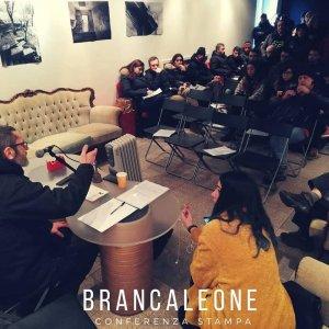 Centro sociale Brancaleone