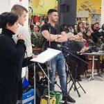 inaugurazione di Rieti senza barriere