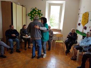 Casa del volontariato di Rieti