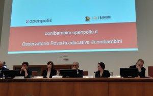 rapporto sulla povertà educativa