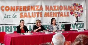Conferenza Nazionale per la Salute Mentale