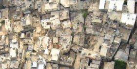 campi profughi palestinesi