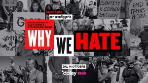 whay we hate