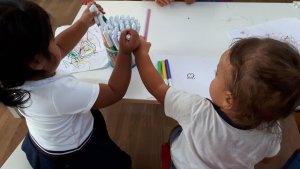 nest, povertà educativa