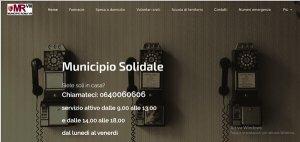 municipio solidale