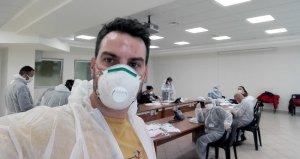 il volontariato e la pandemia