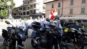 associazione angeli in moto