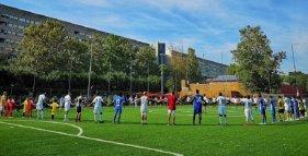 calcio sociale