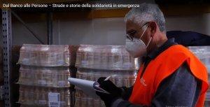 banco alimentare del Lazio