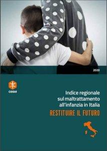 Indice Regionale sul maltrattamento all'infanzia