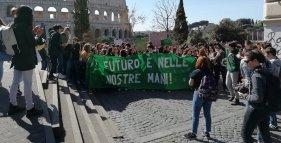 programma per Roma