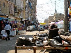 Profughi palestinesi in Libano
