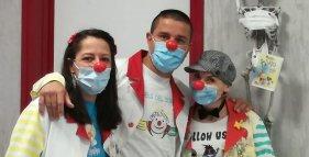 vaccinare i volontari