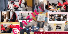 Consulta del Volontariato Sociale del Municipio Roma 1
