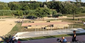 Parco Tevere della Magliana
