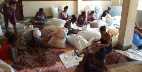 Emergenza Madagascar