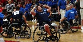 multa a un disabile