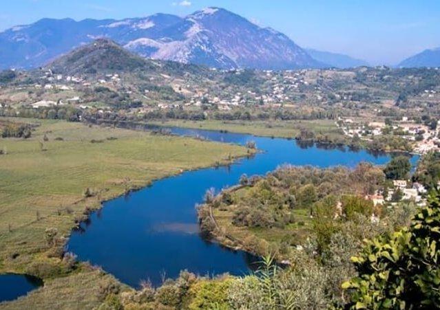 Valle del Sacco e Valle del liri